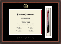 Edinboro University Diploma Frame - Tassel Edition Diploma Frame in Regency