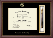 Cameron University Diploma Frame - Tassel Edition Diploma Frame in Newport