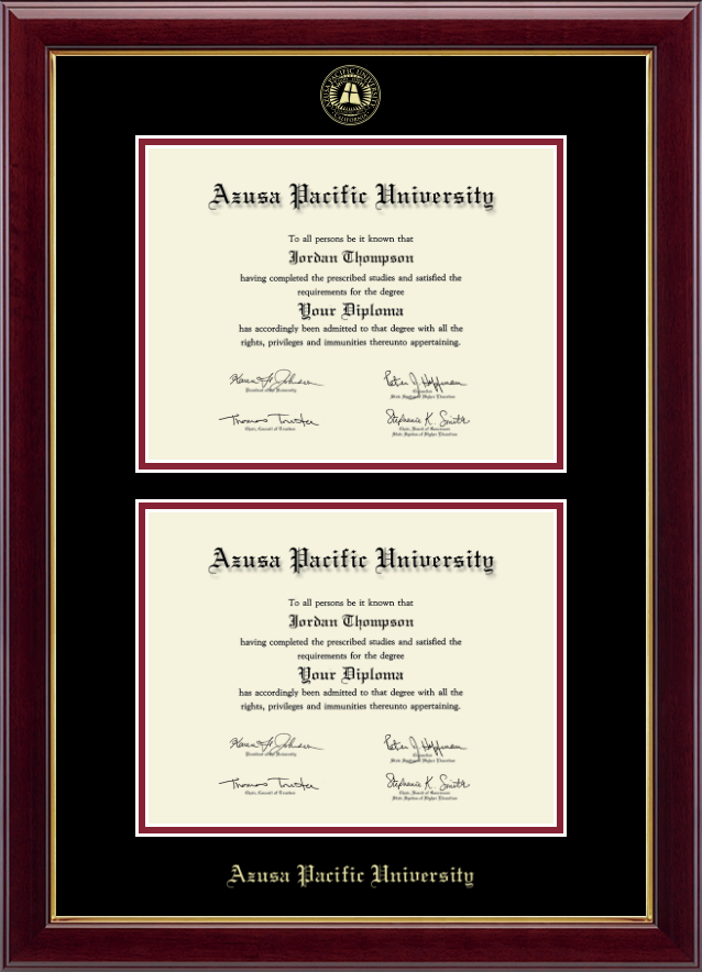 ChicagoKent College of Law Official Diploma Frames - satukis.info
