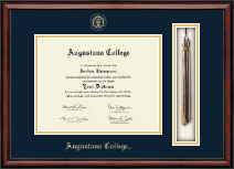 Augustana College South Dakota Diploma Frame - Tassel Edition Diploma Frame in Southport