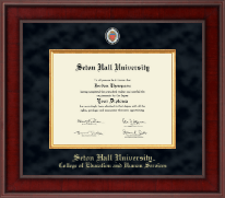 Seton Hall University College Of Education And Human