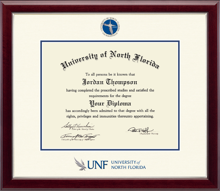 University of Florida Diploma Frames  UF Grad Gifts by