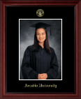 Arcadia University Embossed Photo Frame in Camby