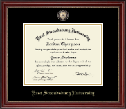 Masterpiece Diploma Frame in Kensington