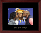 Bay Path College Embossed Photo Frame in Camby