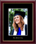Bay Path College Embossed Photo Frame in Galleria
