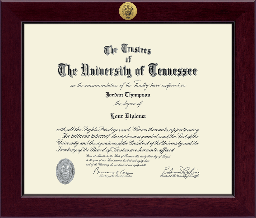 certificate with nasa - photo #47