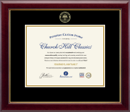 Magna Cum Laude Diploma Frames And Gifts Gold Embossed