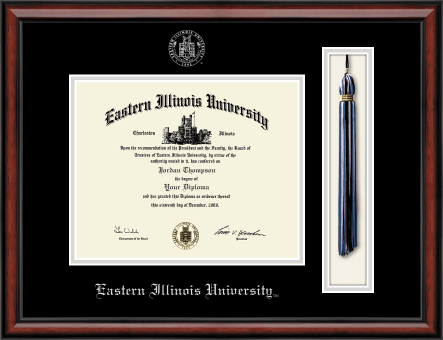 Lujoso University Of Illinois Diploma Frame Foto - Ideas ...