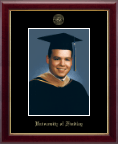 The University of Findlay Photo Frame - Embossed Photo Frame in Galleria