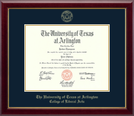 The University of Texas Arlington (UTA) - College of Liberal Arts ...