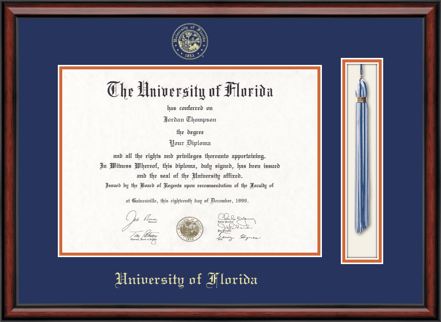 florida international tassel edition diploma - My Blog About May2018 ...