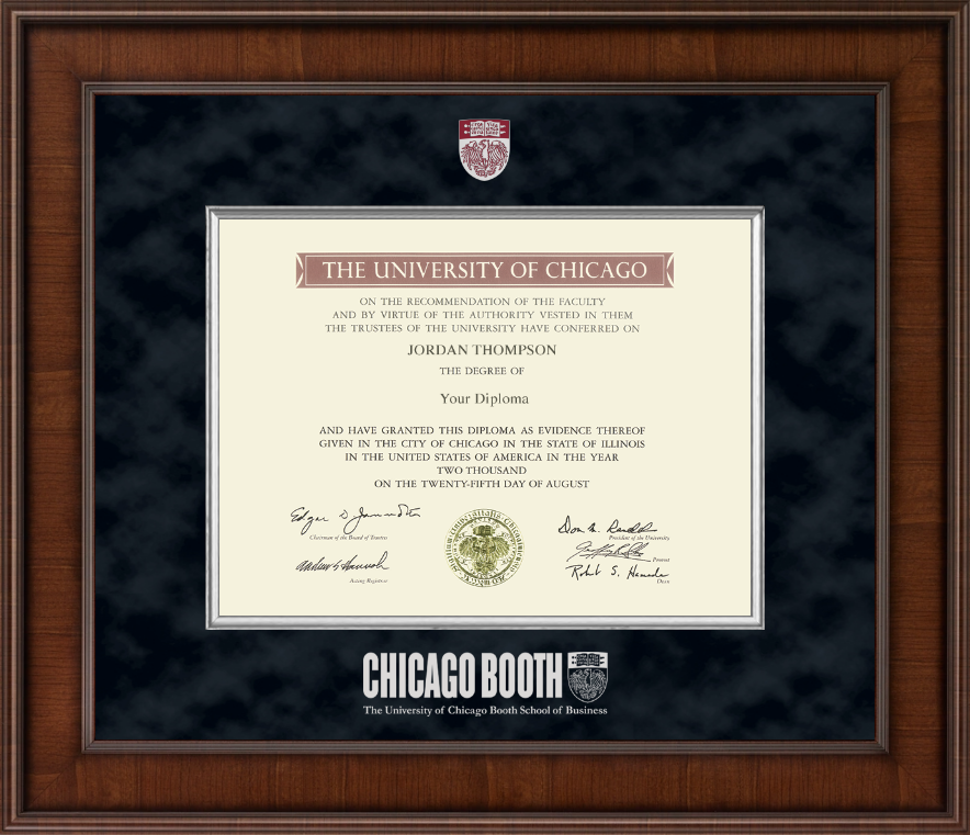 Custom Framing Chicago