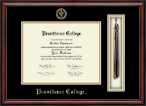 Providence College Diploma Frame - Tassel Edition Diploma Frame in Southport