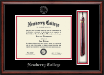 Newberry College Diploma Frame - Tassel Edition Diploma Frame in Southport
