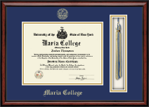 Maria College Diploma Frame - Tassel Edition Diploma Frame in Southport