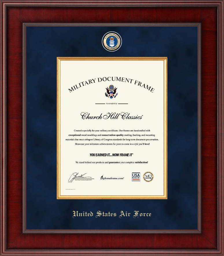 United States Air Force Presidential Masterpiece