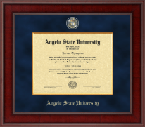 Pre-August 2014 - Presidential Masterpiece Diploma Frame