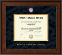 Tennessee Technological University Diploma Frame - Presidential Masterpiece Diploma Frame in Madison
