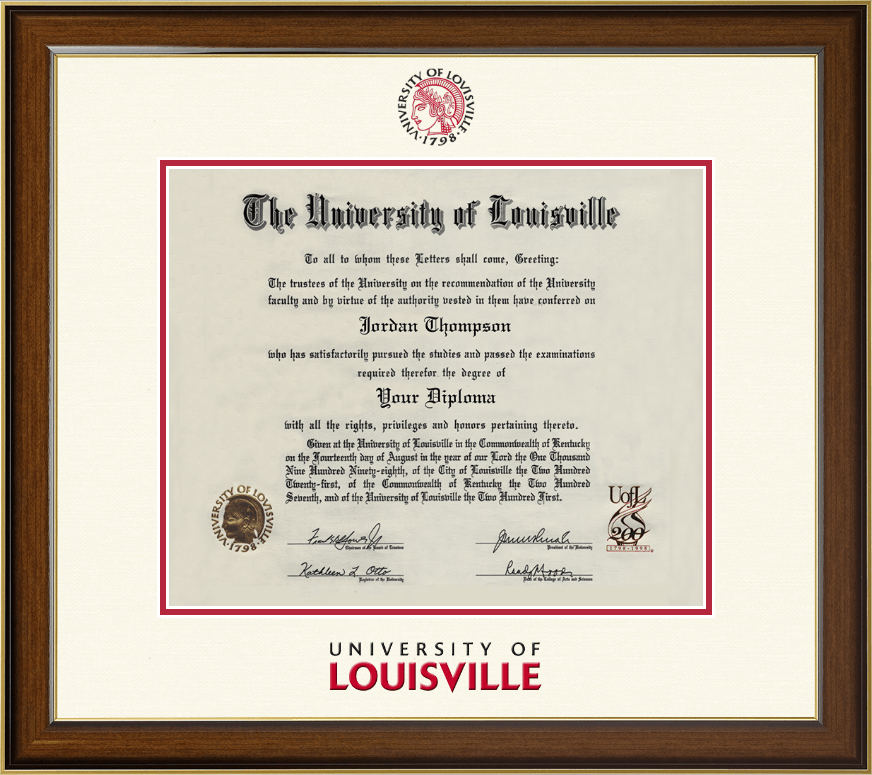 Churchill Diploma Frames - Page 5 - Frame Design & Reviews ✓
