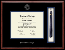 Broward College Diploma Frame - Tassel Edition Diploma Frame in Southport