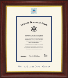 united states coast guard certificate frames church hill classics united states coast guard certificate frame dimensions certificate frame in redding