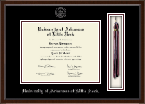University of Arkansas at Little Rock Diploma Frame - Tassel Edition Diploma Frame in Delta