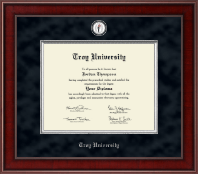Troy University Diploma Frame - Presidential Masterpiece Diploma Frame in Jefferson
