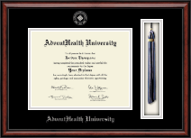 AdventHealth University Diploma Frame - Tassel Edition Diploma Frame in Southport