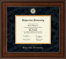 Valparaiso University Diploma Frame - Presidential Masterpiece Diploma Frame in Madison