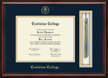 Canisius College Diploma Frame - Tassel Edition Diploma Frame in Southport