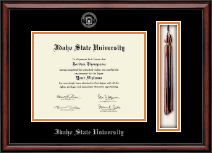 Idaho State University Diploma Frame - Tassel Edition Diploma Frame in Southport