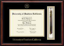 University of Southern California Diploma Frame - Tassel Edition Diploma Frame in Southport
